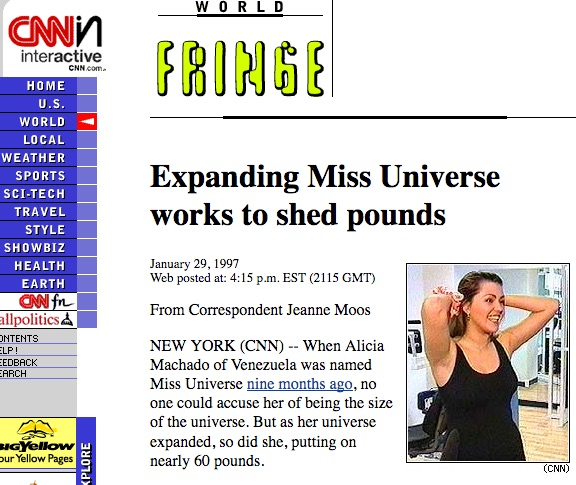 cnn_-_expanding_miss_universe_works_to_shed_pounds_-_jan__29__1997