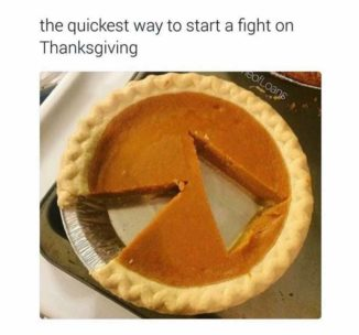 thanksgiving-argument