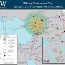 Syrian Military Movements