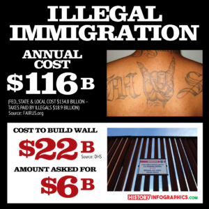 Cost of Illegal Immigration