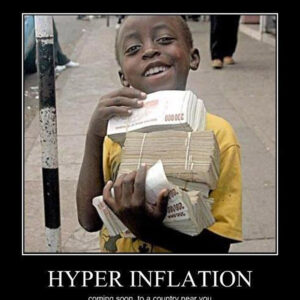 Inflation, Debt and Stimulus
