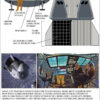 SpaceX First Manned Mission Set to Launch