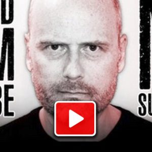 Stefan Molyneux's No. 1 Philosophy Show Banned From YouTube