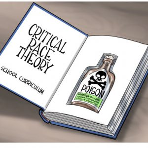 Varvel Toon: Marxist Curriculum Under Scrutiny in Wisconsin