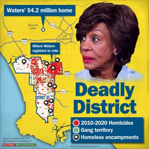 """""""Mansion Maxine"""" Faces Challenger Joe Collins in California's 43rd District"""